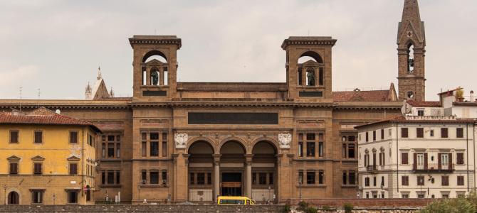 Florenz – sehen und staunen
