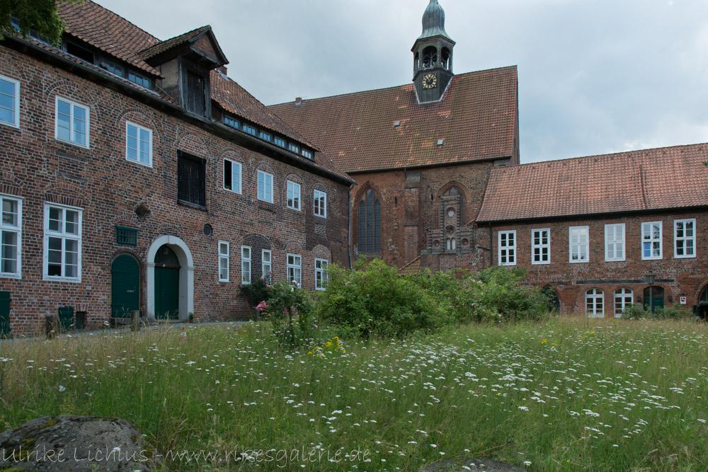 Lüneburg - Kloster Lüne