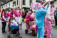 Fidele Föttche Rosbach Pink-Wiies