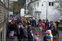 Karnevalszug Herchen 2019