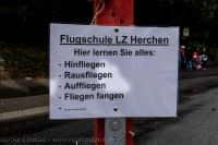 Flugschule LZ Herchen - Familie Becker