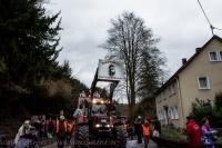 Schönenbacher Karnevalsfreunde