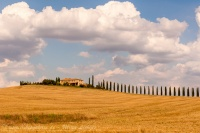 Val d´Orcia