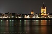 Kölner Altstadt