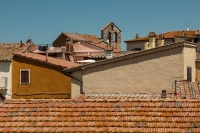 Tetti di Magliano in Toscana