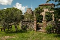 Cassero Senese di Roccalbegna