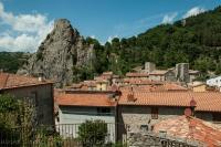 Roccalbegna - La Pietra