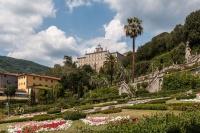 Villa + Giardino Garzoni