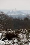Blick auf den Michelsberg