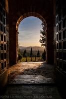 Montesiepi - Capella del Lorenzetti